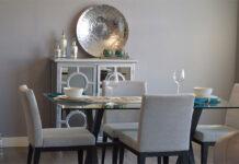Przy wspólnym stole - jak urządzić jadalnię?