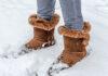 Praktyczne i stylowe buty zimowe damskie - na co zwrócić uwagę przy zakupie